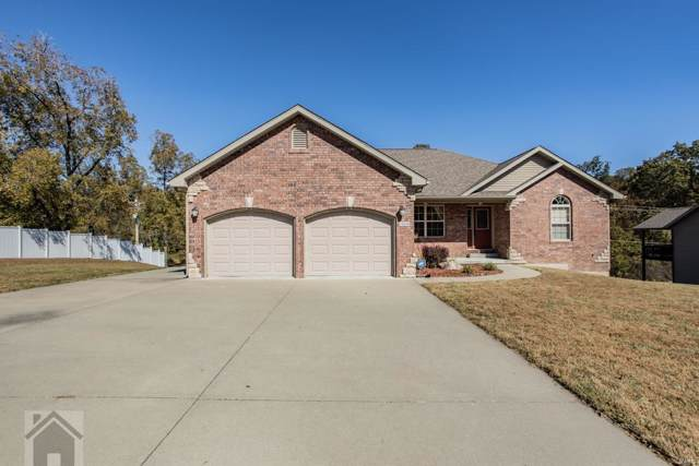 Saint Robert, MO 65584 :: St. Louis Finest Homes Realty Group