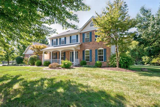 4325 Sequoia Place, Shiloh, IL 62226 (#19075977) :: Holden Realty Group - RE/MAX Preferred