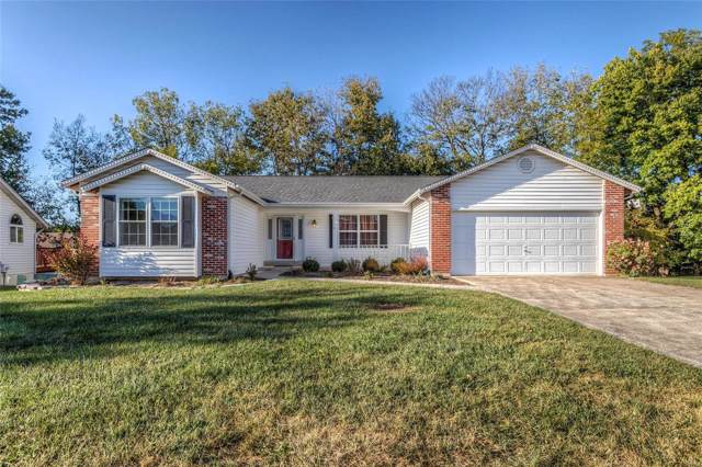 6 Olde Warwick Court, Saint Charles, MO 63304 (#19076056) :: Realty Executives, Fort Leonard Wood LLC