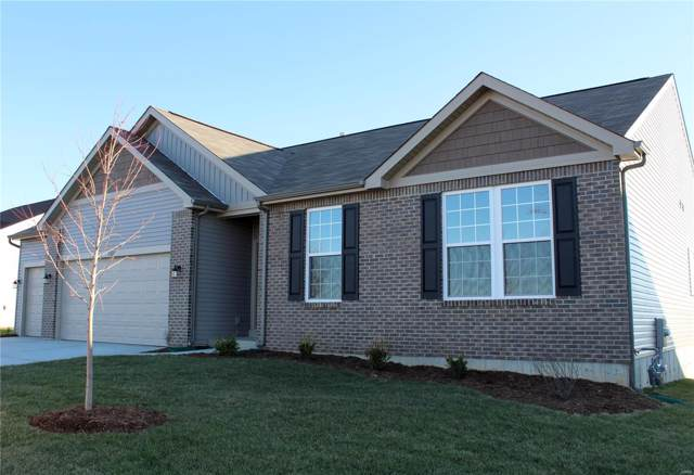 142 Stone Bridge Drive, Moscow Mills, MO 63362 (#19076069) :: Parson Realty Group