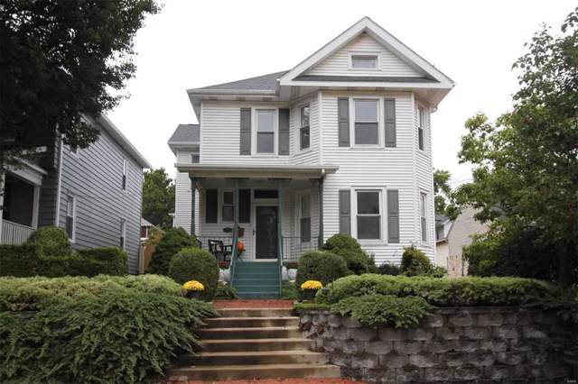 520 E 4th Street, Alton, IL 62002 (#19076332) :: Kelly Hager Group | TdD Premier Real Estate