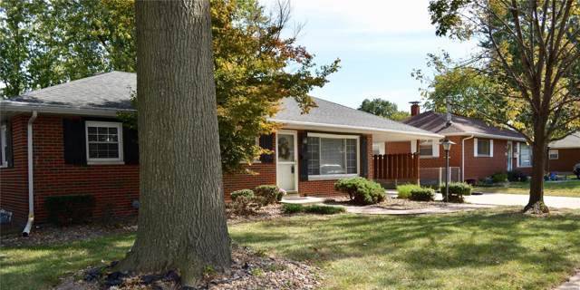 8 Devon Hill Lane, Granite City, IL 62040 (#19076623) :: The Becky O'Neill Power Home Selling Team