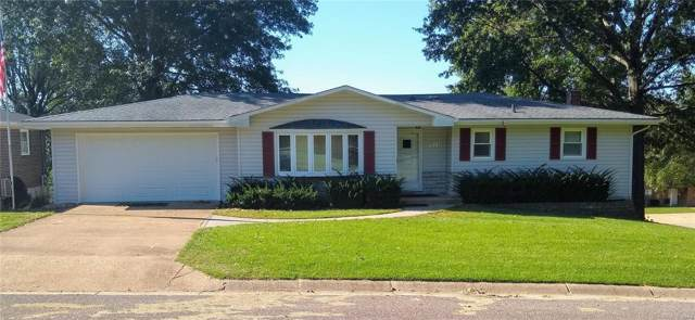 1622 3rd Parkway, Washington, MO 63090 (#19076635) :: Holden Realty Group - RE/MAX Preferred