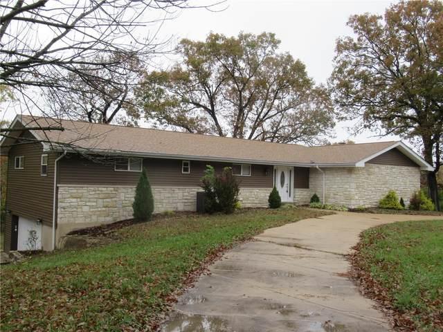 288 Birch Lane, Sullivan, MO 63080 (#19076939) :: PalmerHouse Properties LLC