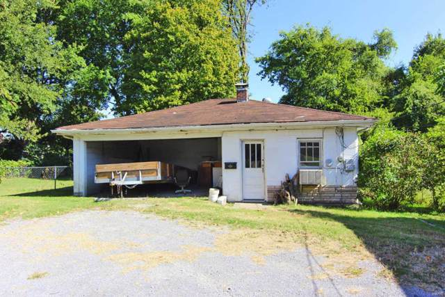818 S Sprigg Street, Cape Girardeau, MO 63703 (#19076940) :: RE/MAX Vision