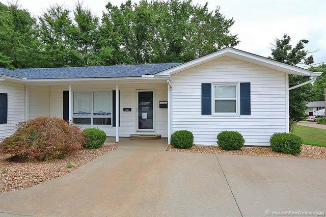 850 Gerald Street, Jackson, MO 63755 (#19077013) :: The Becky O'Neill Power Home Selling Team