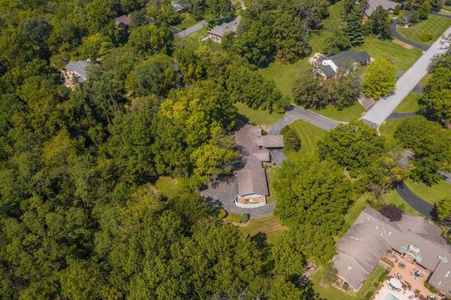 12300 Ladue Woods Drive, Creve Coeur, MO 63141 (#19077124) :: Kelly Hager Group | TdD Premier Real Estate