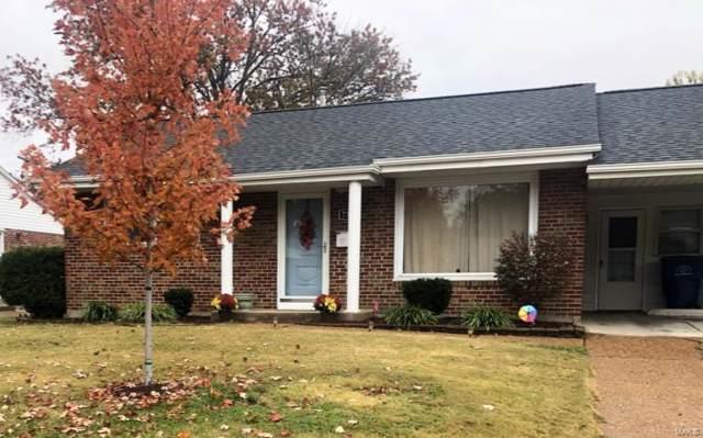 7348 Yates, St Louis, MO 63116 (#19077202) :: Walker Real Estate Team