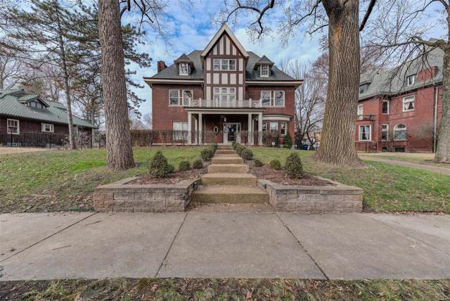 3013 Hawthorne Boulevard, St Louis, MO 63104 (#19077423) :: Realty Executives, Fort Leonard Wood LLC