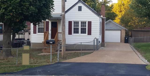 3811 Paule Avenue, St Louis, MO 63125 (#19077435) :: Walker Real Estate Team
