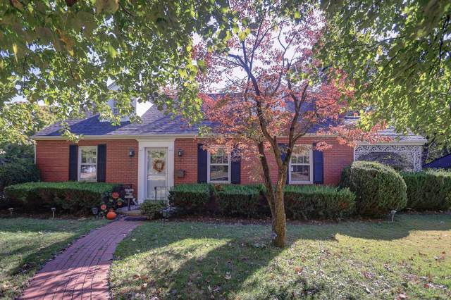 709 Lillian, Collinsville, IL 62234 (#19077554) :: Holden Realty Group - RE/MAX Preferred