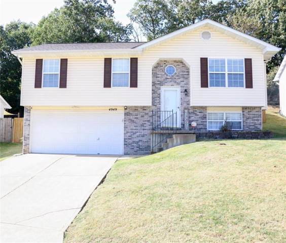 4949 Paradise Meadows Dr, Imperial, MO 63052 (#19077678) :: The Becky O'Neill Power Home Selling Team