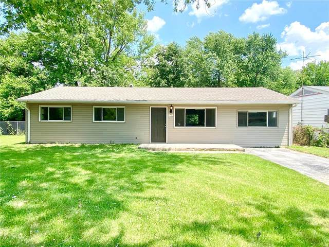 8725 Delmore Terr, Caseyville, IL 62232 (#19077763) :: The Becky O'Neill Power Home Selling Team