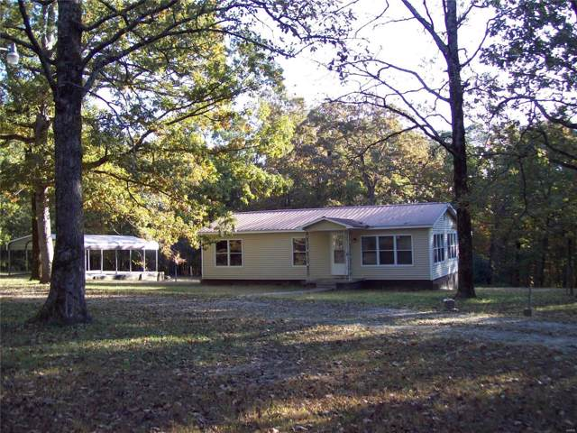 1300 Wayne 521, Wappapello, MO 63966 (#19077768) :: Walker Real Estate Team
