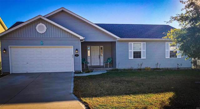 20 September Street, Moscow Mills, MO 63362 (#19077796) :: St. Louis Finest Homes Realty Group