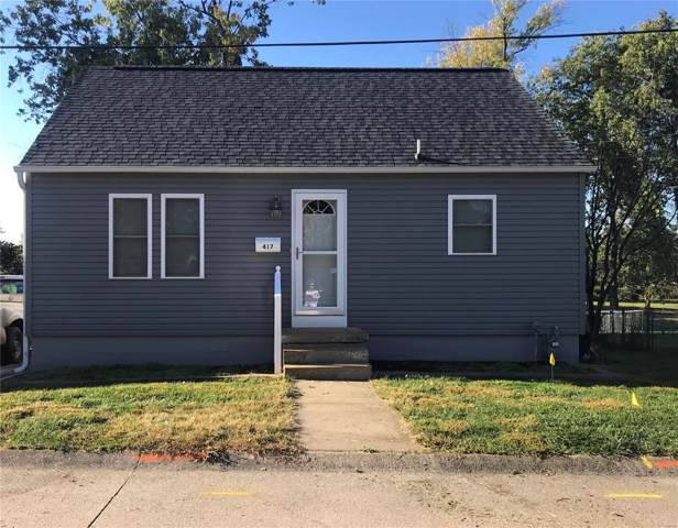 417 Knox, Jackson, MO 63755 (#19077900) :: The Becky O'Neill Power Home Selling Team