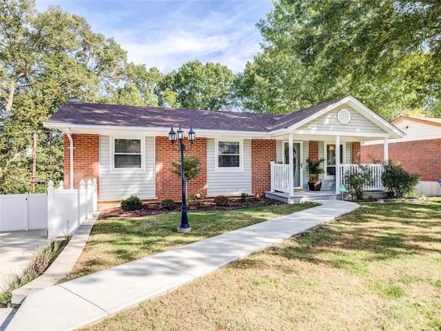 131 Linnview Drive, St Louis, MO 63129 (#19077973) :: Matt Smith Real Estate Group