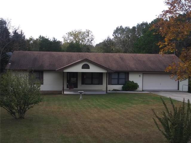 3216 Fountain City, De Soto, MO 63020 (#19078055) :: Clarity Street Realty