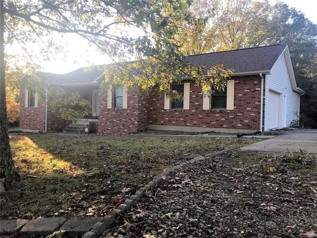 6 Valley Rd, Saint James, MO 65559 (#19078169) :: Holden Realty Group - RE/MAX Preferred