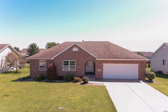 10 Bridle Court, Hamel, IL 62046 (#19078188) :: Holden Realty Group - RE/MAX Preferred