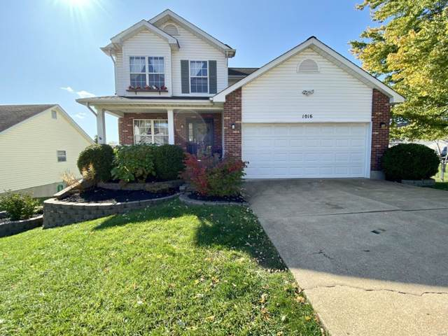 1016 Thames Drive, Imperial, MO 63052 (#19078190) :: Clarity Street Realty