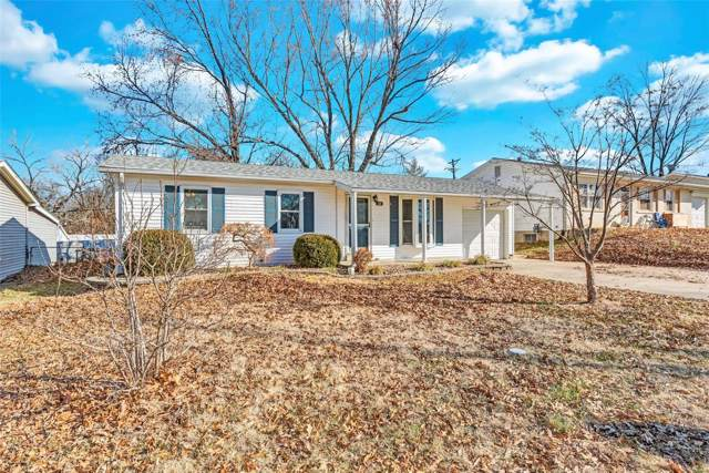 108 Keeney Drive, Saint Charles, MO 63304 (#19078485) :: The Becky O'Neill Power Home Selling Team