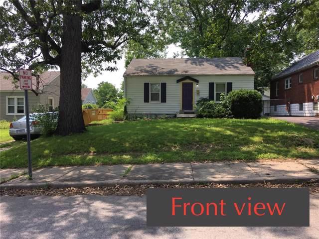 615 Norton Avenue, St Louis, MO 63122 (#19078772) :: RE/MAX Vision