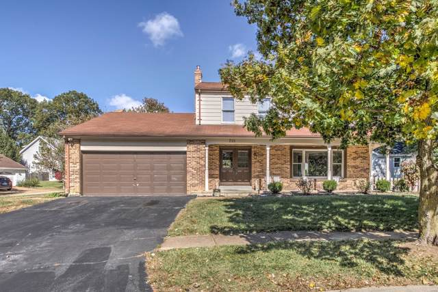 701 Sugar Mound Court, Manchester, MO 63021 (#19079142) :: The Kathy Helbig Group