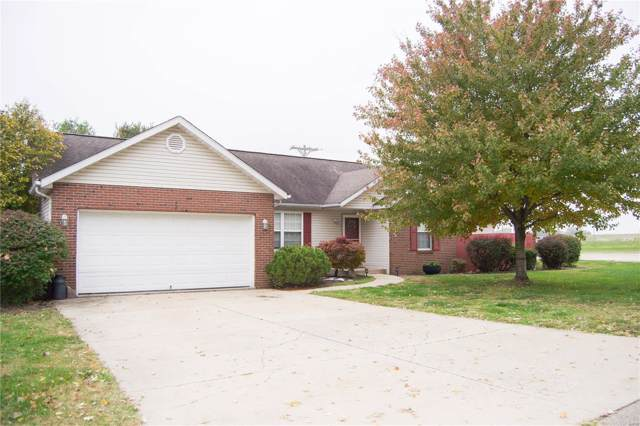 2 Holly Drive, Wood River, IL 62095 (#19079504) :: Clarity Street Realty