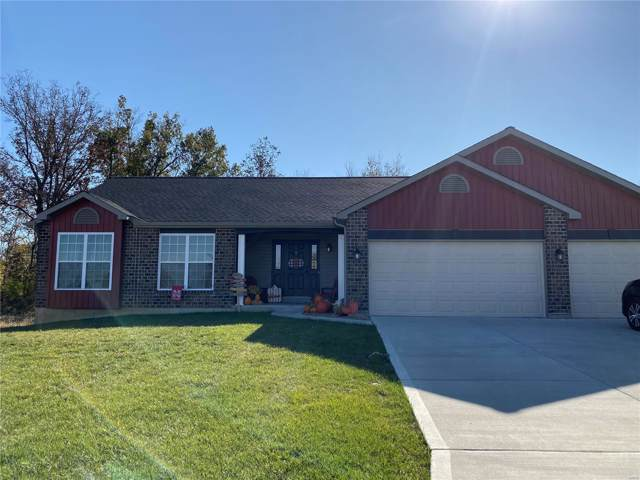 526 Austin Drive, Truesdale, MO 63380 (#19079647) :: The Becky O'Neill Power Home Selling Team