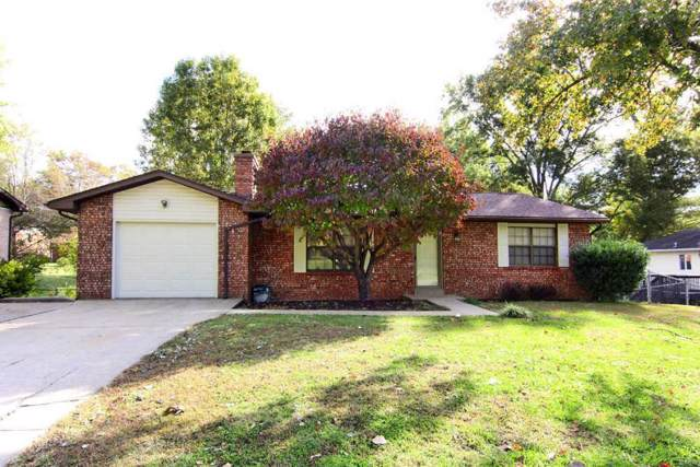 606 N Mount Auburn Road, Cape Girardeau, MO 63701 (#19080073) :: The Becky O'Neill Power Home Selling Team