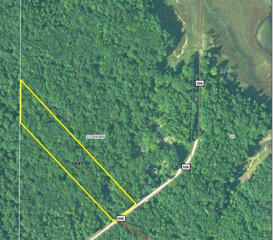 5 County Rd 556, Stoutsville, MO 65283 (#19080299) :: RE/MAX Professional Realty