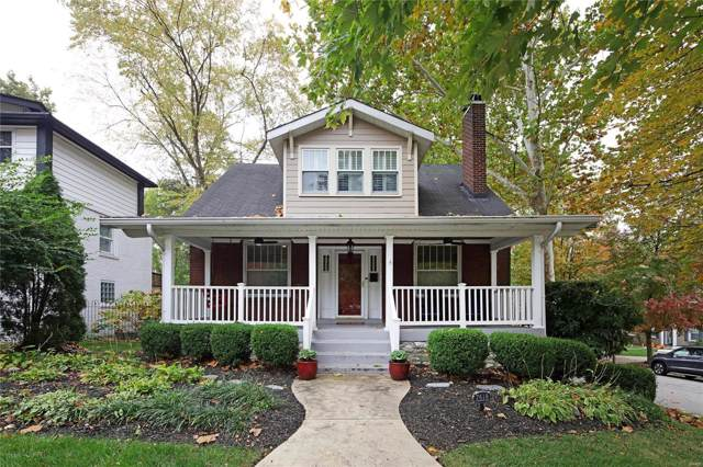 7618 Teasdale Avenue, University City, MO 63130 (#19080333) :: Kelly Hager Group | TdD Premier Real Estate