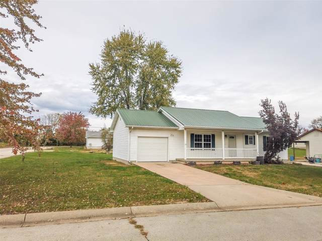 111 W Fairview Avenue, Owensville, MO 65066 (#19081639) :: Kelly Hager Group | TdD Premier Real Estate