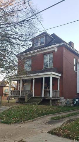 5844 Maple Avenue, St Louis, MO 63112 (#19081655) :: Parson Realty Group