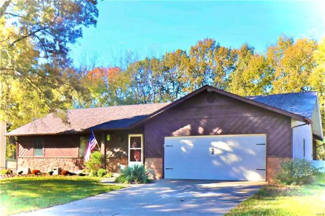 416 Morningside Drive, Saint Peters, MO 63376 (#19081692) :: Clarity Street Realty