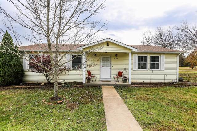 7103 Mindy Meadows, Dittmer, MO 63023 (#19082010) :: The Becky O'Neill Power Home Selling Team