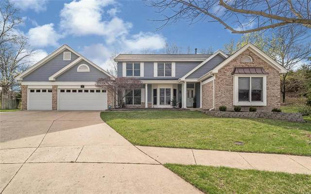 325 Berry Brook Ct., Wildwood, MO 63011 (#19082058) :: St. Louis Finest Homes Realty Group