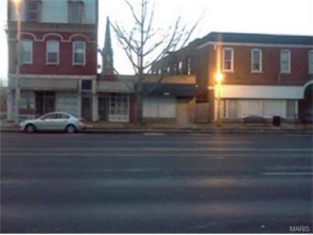 8113 N Broadway, St Louis, MO 63147 (#19082133) :: Parson Realty Group