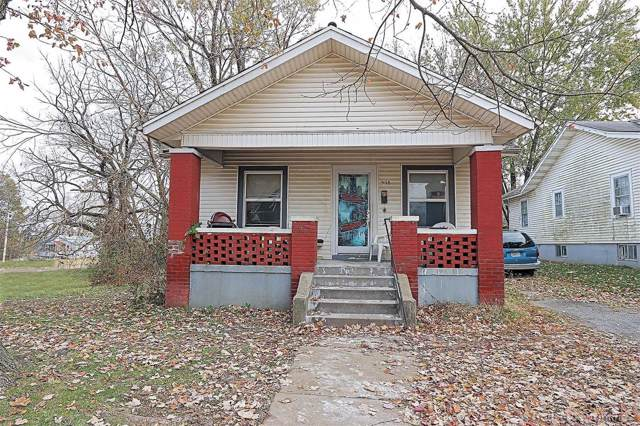 908 S Sprigg Street, Cape Girardeau, MO 63703 (#19082188) :: Parson Realty Group