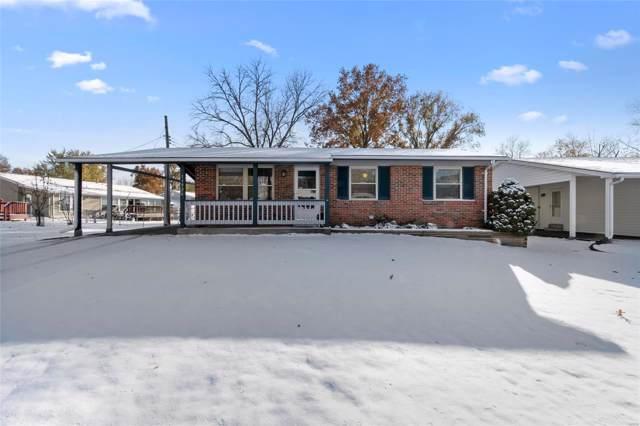 11926 Glenmar Drive, Maryland Heights, MO 63043 (#19082280) :: Kelly Shaw Team