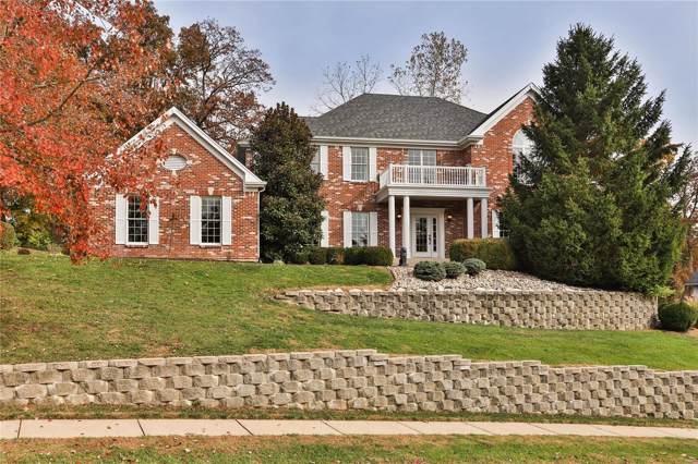 1441 Haarman Oak Drive, Wildwood, MO 63005 (#19082310) :: Clarity Street Realty