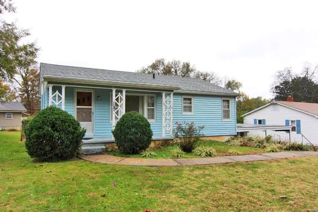 2729 Chrysler Street, Cape Girardeau, MO 63701 (#19082351) :: The Becky O'Neill Power Home Selling Team