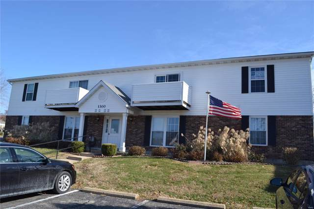 1306 Condo Drive, Rolla, MO 65401 (#19082538) :: St. Louis Finest Homes Realty Group