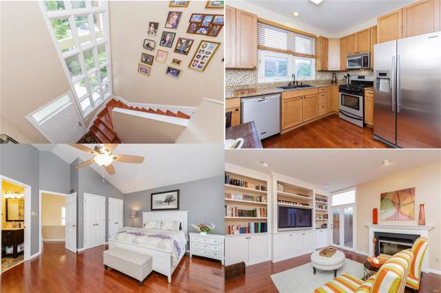 4328 Maryland Avenue #3, St Louis, MO 63108 (#19082964) :: Matt Smith Real Estate Group