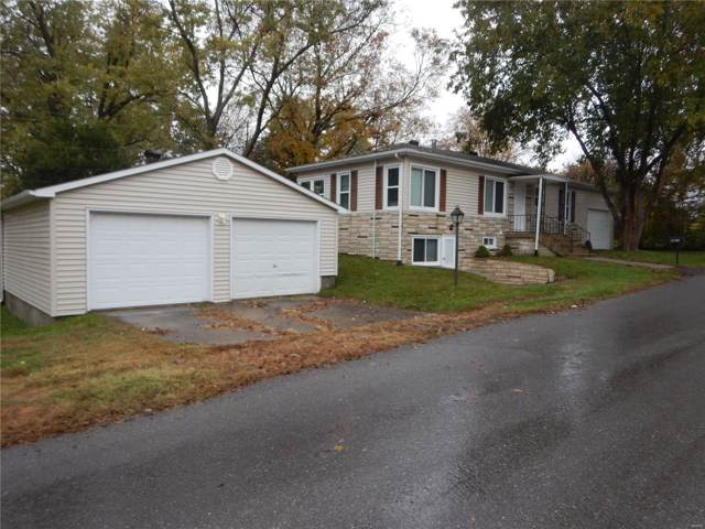 2821 Vista Ln., Cape Girardeau, MO 63701 (#19083084) :: The Becky O'Neill Power Home Selling Team
