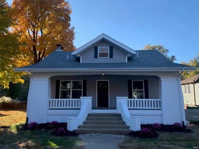317 N Oak, O'Fallon, IL 62269 (#19083161) :: The Becky O'Neill Power Home Selling Team