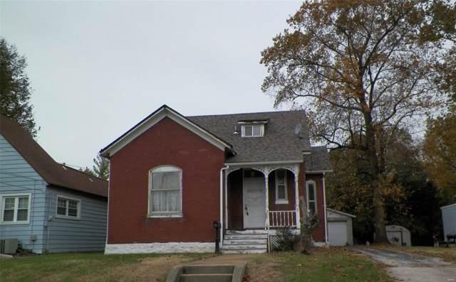 611 N Charles Street, Belleville, IL 62220 (#19083180) :: Walker Real Estate Team