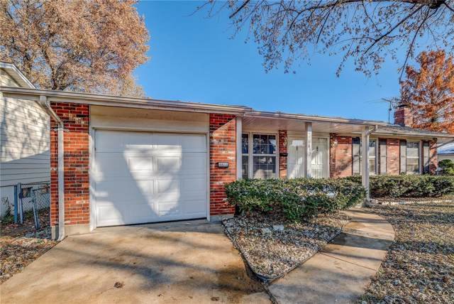 6812 Thurston Avenue, St Louis, MO 63134 (#19083300) :: Kelly Hager Group | TdD Premier Real Estate