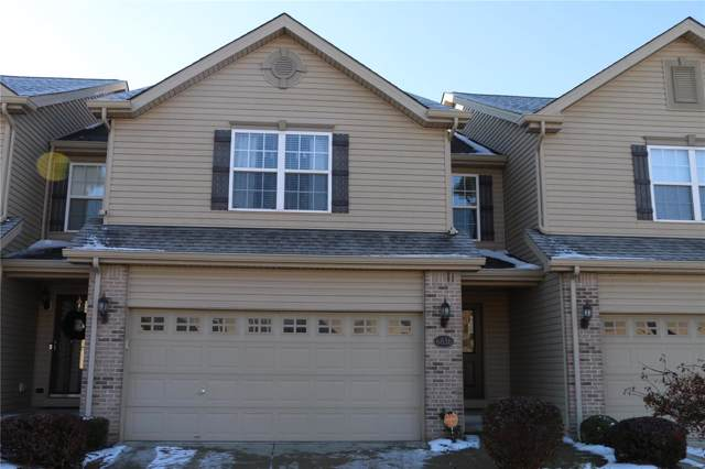 6836 Hampshire Court, Maryville, IL 62062 (#19083494) :: Fusion Realty, LLC